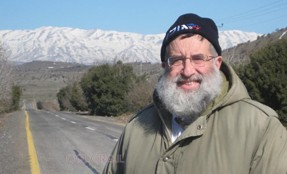 Rabbi Yisroel Haber